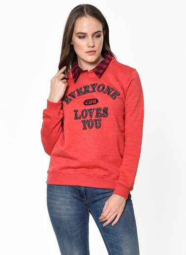Sweatshirt-Cazador